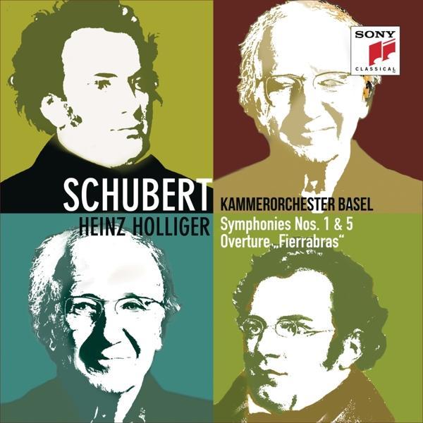 Kontrastreicher Schubert