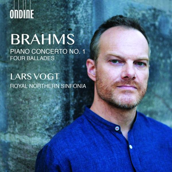 Erfüllter Brahms