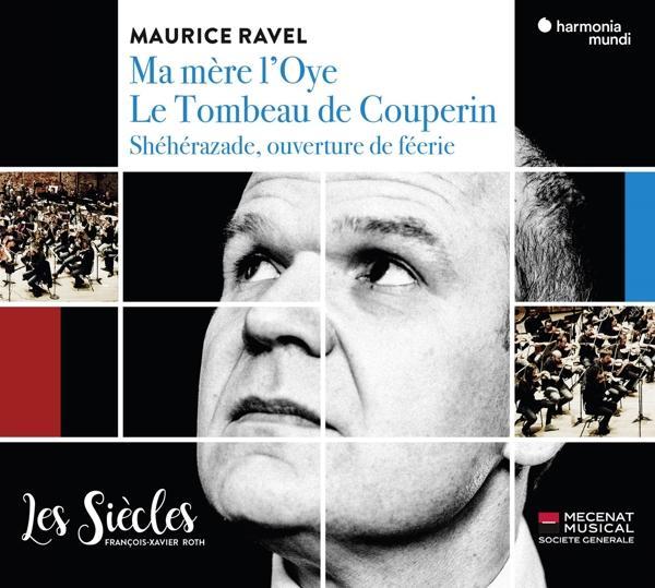 Historisch funkelnder Ravel