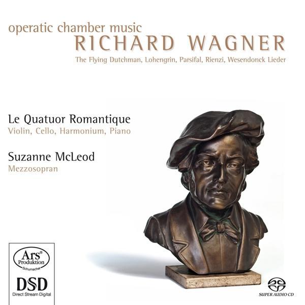 Wagner als Kammermusik