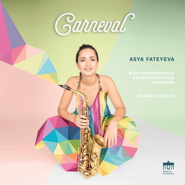 Saxofonvielfalt