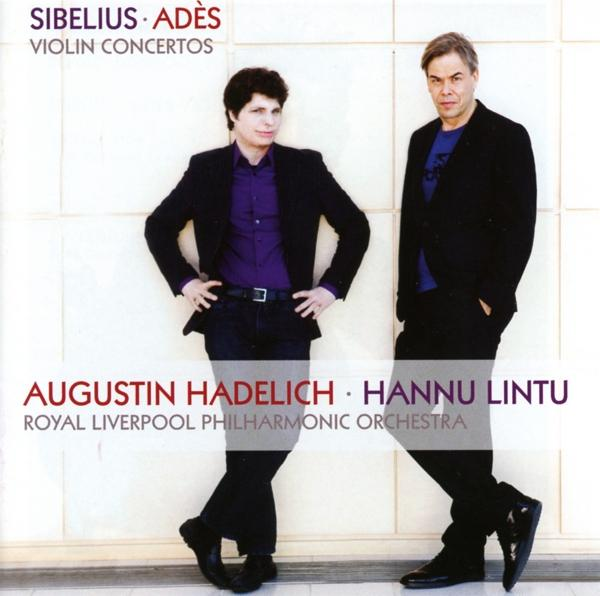 Sibelius liegt vorn