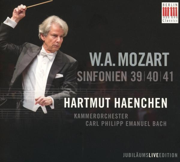 Rückblicke mit Mozart: Stimmig? Aufrüttelnd!