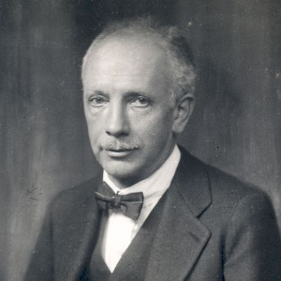 Ein Wochenende mit Richard Strauss