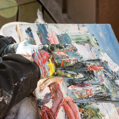 Die Farbklänge der Elbphilharmonie