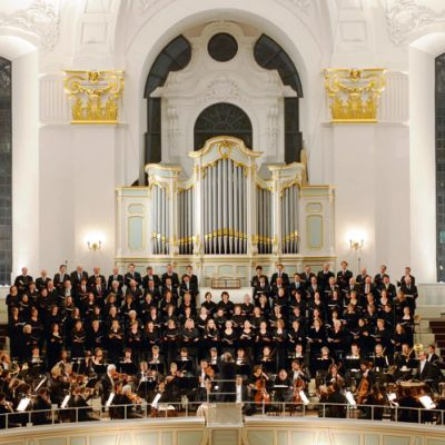 Wie Mendelssohn den Thomaskantor wiederbelebte