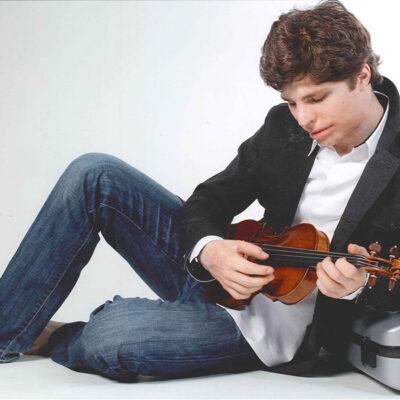 Béla Bartók: Violinkonzert Nr. 2