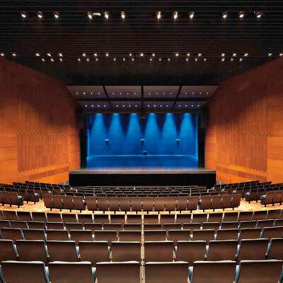 Konzert Theater Coesfeld