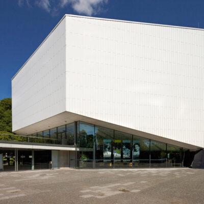 NDR Landesfunkhaus Niedersachsen