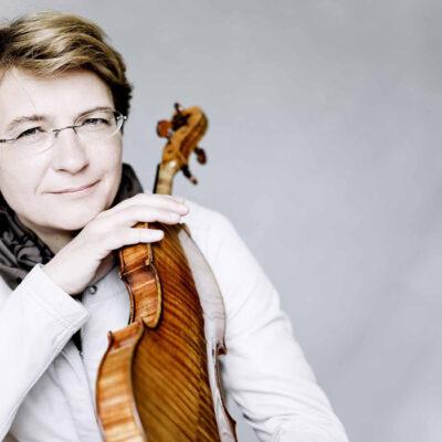 Tschaikowsky: Violinkonzert op. 35
