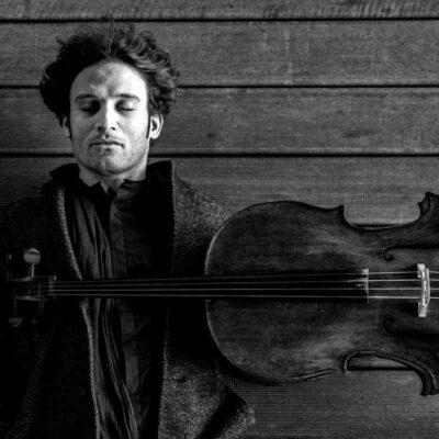 """""""Musik ist die subtilste Form von Kommunikation"""""""