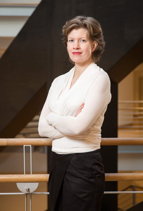 Katrin Zagrosek