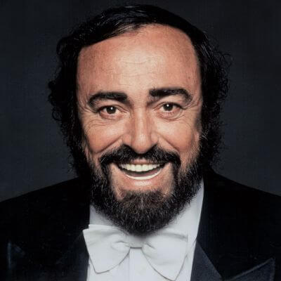 Pavarottissimo