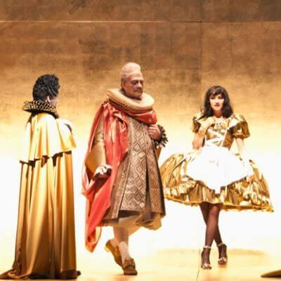 Die Monteverdi-Erfüllung