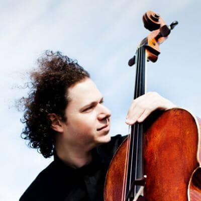 Dmitri Schostakowitsch: Cellosonate op. 40