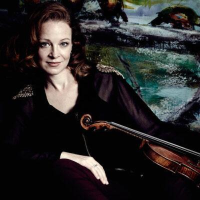 Robert Schumann: Violinkonzert d-Moll