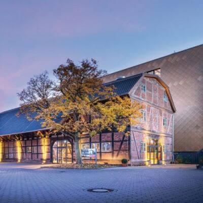 Wenn der Harburger Binnenhafen zum kulturellen Umschlagplatz wird