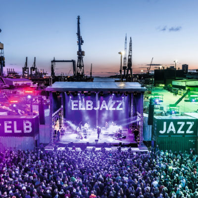 ELBJAZZ-Festival veröffentlicht Spielplan
