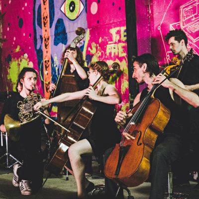 Mit Brahms kubanisch tanzen gehen
