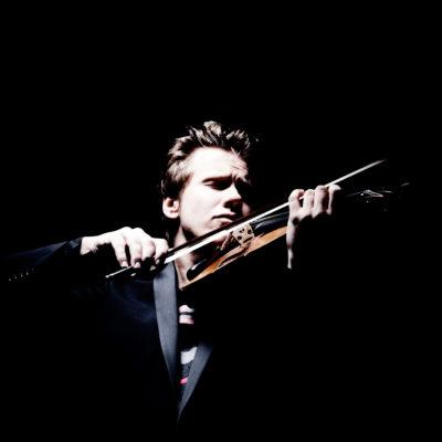 Wieniawski: Fantaisie brillante über Faust
