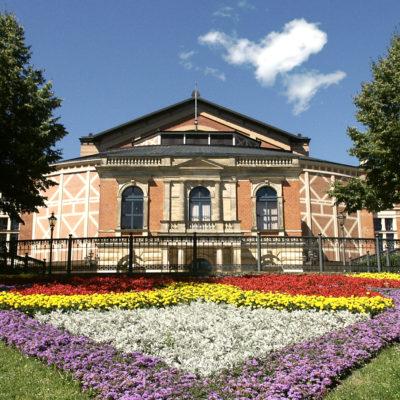 Bayreuther Festspiele fallen aus