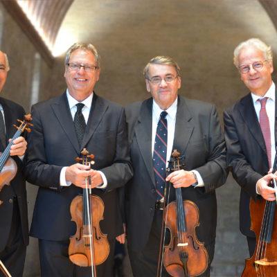 Mit dem Cello durch die Jahrhunderte reisen
