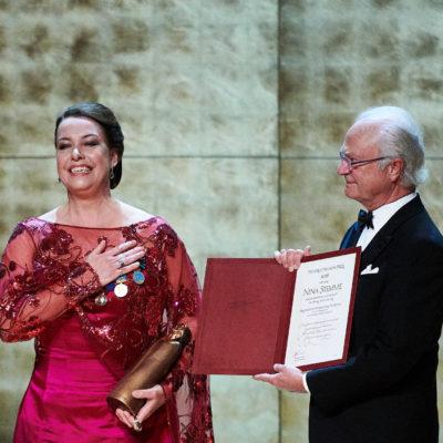 Der Nobelpreis der Oper