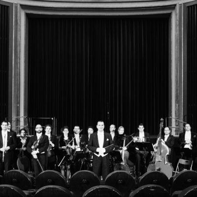 "Klangdramatik für die ""Symphonie des Grauens"""