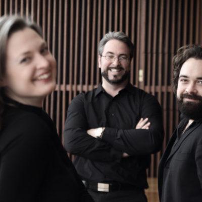 Alles kann, nichts muss – drei Musiker lieben's locker