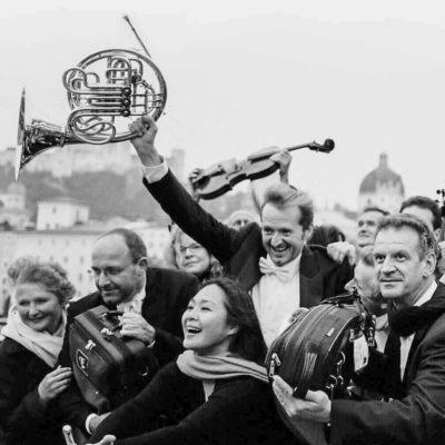 """Mit dem """"Salzburger Mozart-Klang"""" in die Zukunft"""