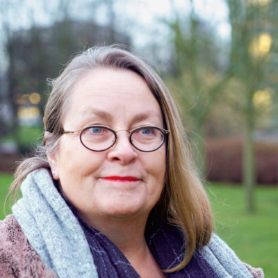 3 Fragen an … Eleonore Büning