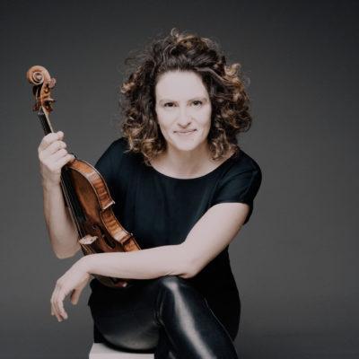 Erich Wolfgang Korngold: Violinkonzert D-Dur op. 35