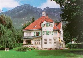Strauss Haus Garmisch-Patenkirchen