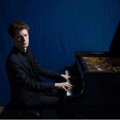 Robert Schumann: Sinfonische Etüden