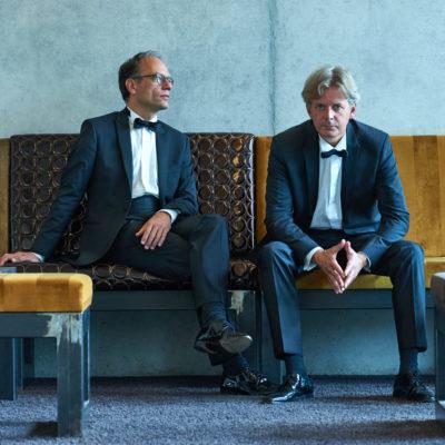 … GrauSchumacher Piano Duo
