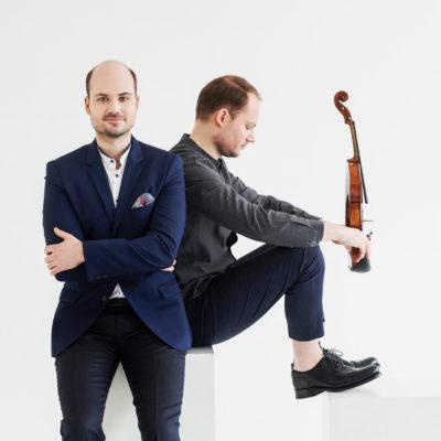 Bachs Cellosuiten im Sektor der Schwerlastregale
