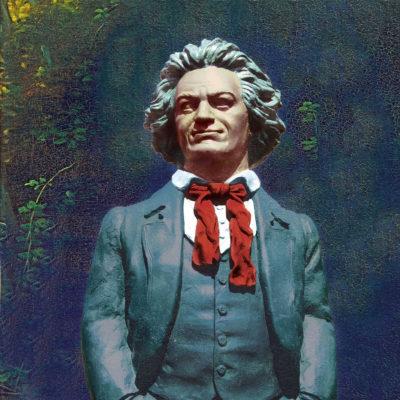 """""""Für viele ist Beethoven noch ein Übermensch"""""""