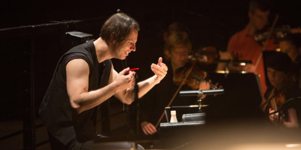 Eröffnet mit seinem Orchester musicAeterna beim Beethovenfest neue Sichtweisen auf die neun Sinfonien: Teodor Currentzis