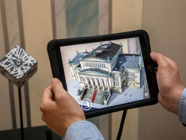 Virtuelles Konzerthaus Berlin