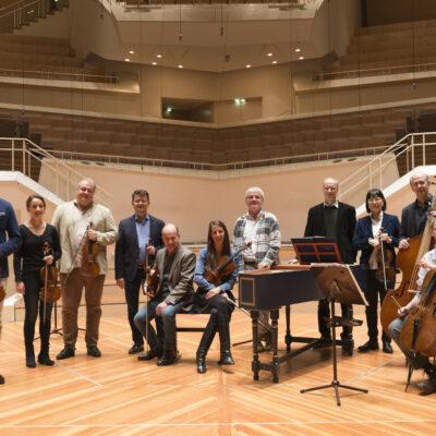 Willkommen bei Familie Bach