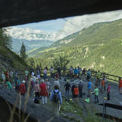 Schöne Aussichten: Das Davos Festival auch in diesem Jahr statt