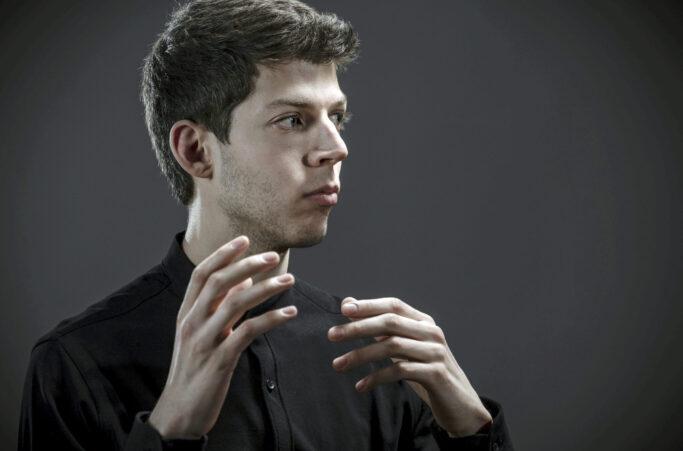 Yuval Weinberg