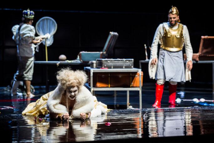 "Händels ""Tolomeo"" am Theater Lübeck"