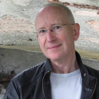 Bernd Feuchtner