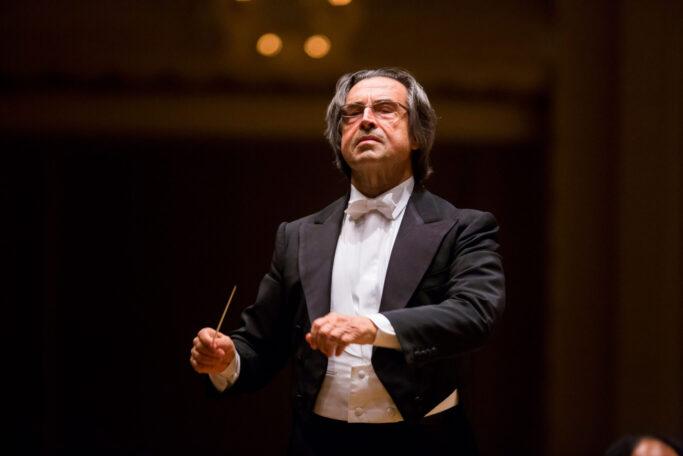 Dirigiert das Neujahrskonzert der Wiener Philharmoniker bereits zum sechsten Mal: Riccardo Muti