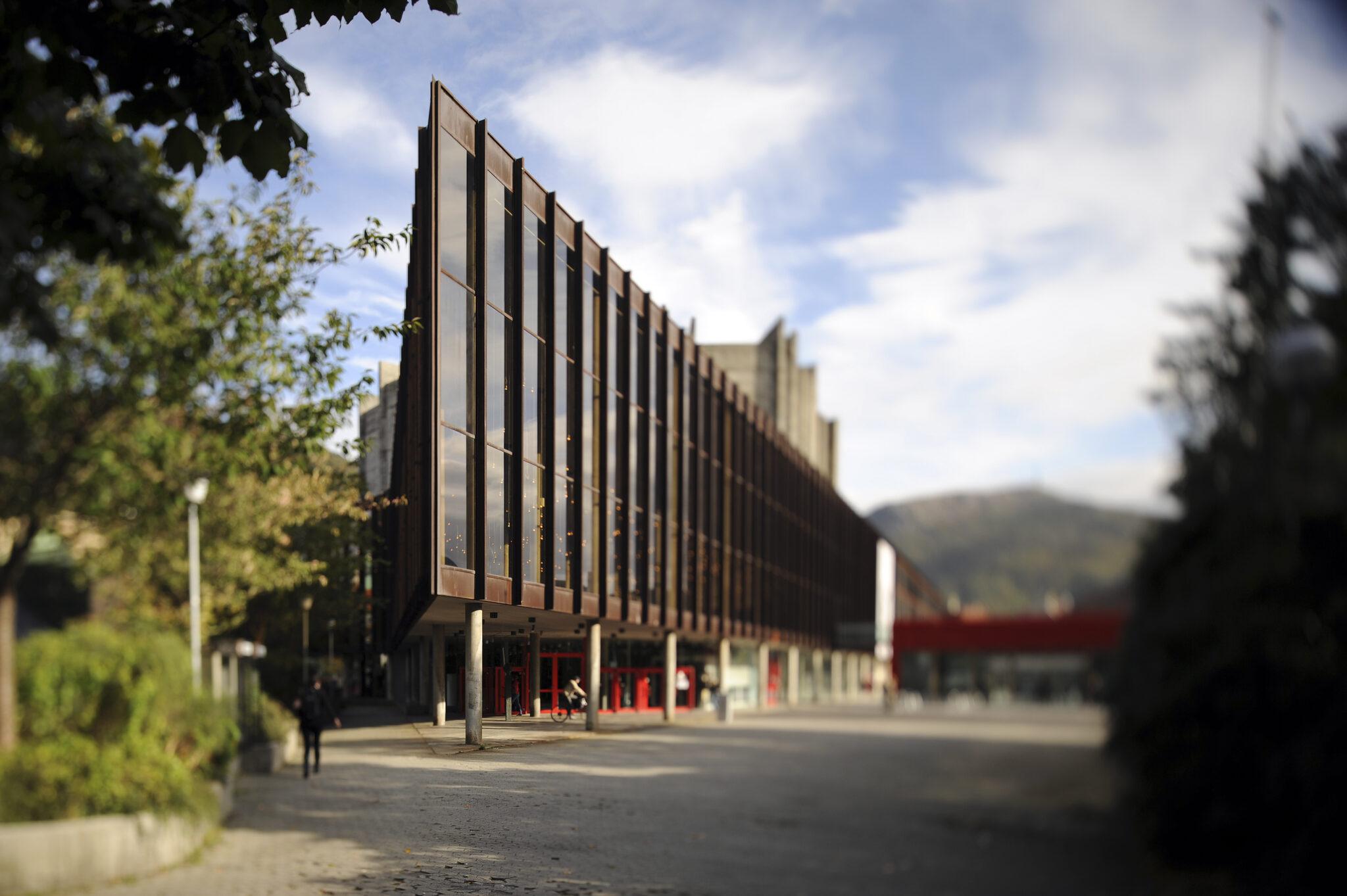 Bergen International Festival 20   concerti.ch
