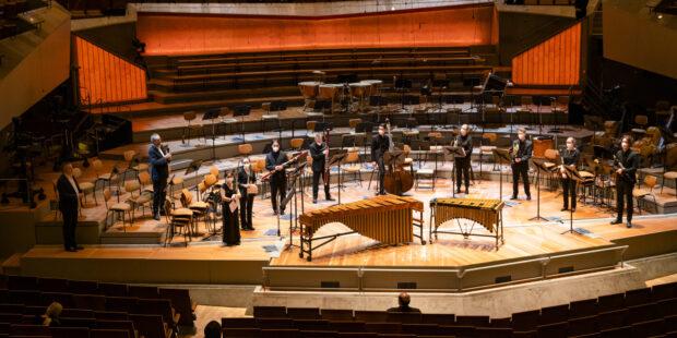 Auch für die Karajan